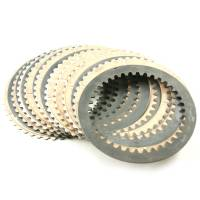 Clutch - Clutch Plates - EVR - EVR Ducati 48T Sintered Clutch Plates for Kit CDU-220KS & EVR Slipper Clutches [Replacement 36.5mm Slipper Clutch Pack]