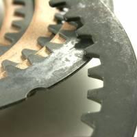 EVR Ducati 48T Sintered Clutch Plates for Kit CDU-220KS & EVR Slipper Clutches [Replacement 36.5mm Slipper Clutch Pack]