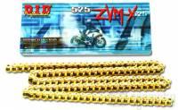 Drive Train - Chains - DID - D.I.D Chain 525 ZVM-X