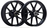 Wheels & Tires - Marchesini - Marchesini - MARCHESINI Forged Magnesium Wheelset: BMW S1000RR/S1000R