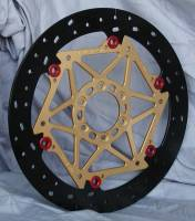 Brake - Rotors - Braketech - BrakeTech AXIS Iron Race Series: 748-998, 851-888, SS, ST, Sport Classic, Monster
