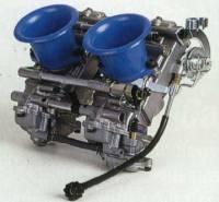 Keihin - KEIHIN FCR 39 Dual Carb Kit: 750/900SS