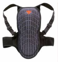 Women's Apparel - Women's Safety Gear - DAINESE Closeout  - DAINESE N-Frame Back 2 Back Protector