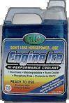 Tools, Stands, Supplies, & Fluids - Fluids - Engine Ice - CYCLE LOGIC Engine Ice 1/2 Gallon