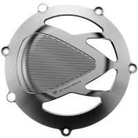 Clutch - Covers - SpeedyMoto - SPEEDYMOTO Ducati Dry Clutch Cover: Scudo