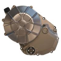 SpeedyMoto - SPEEDYMOTO Wet Clutch Cover: Ten Spoke - Image 3