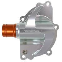 Protection - Sliders - SpeedyMoto - SPEEDYMOTO EVO Billet Water Pump Housing: DUCATI