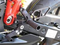 Woodcraft - WOODCRAFT CFM REARSETS 749-999 COMPLETE - Image 2