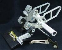 WOODCRAFT CFM REARSETS 848-1098 COMPLETE