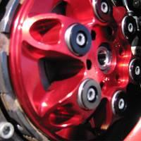 SpeedyMoto - SPEEDYMOTO Ducati Dry Clutch Pressure Plate: Shinobi Pro - Image 4