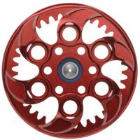 Clutch - Pressure Plates - SpeedyMoto - SPEEDYMOTO Ducati Dry Clutch Pressure Plate: Kukri Pro