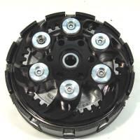 SPEEDYMOTO Ducati Dry Clutch Pressure Plate: Kukri Pro