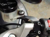 COX Racing Brembo GP Brake Master Cylinder Bracket