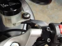COX Racing - COX Racing Brembo GP Brake Master Cylinder Bracket - Image 2