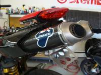 Competition Werkes Fender Eliminator: Hypermotard 1100/796/1100 EVO