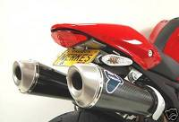 Competition Werkes - Competition Werkes Fender Eliminator: M696