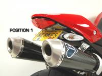 Competition Werkes - Competition Werkes Fender Eliminator: M696 - Image 3