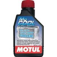Tools, Stands, Supplies, & Fluids - Fluids - Motul - MOTUL MoCool additive