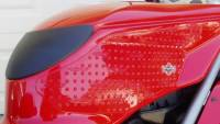 Body - Fuel Caps & Tanks - Stompgrip - Stompgrip Hypermotard Tank Protectors