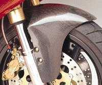 CM Composit - CM Composit Front Fender: 851/888/SS up to 98/Monster up to 99
