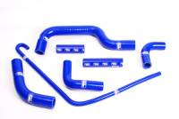 Engine & Performance - Engine Cooling - Samco Sport - SAMCO Silicone Coolant Hose Kit: Ducati S4R [DesmoQuattro Engine]