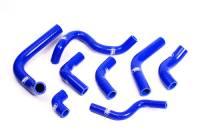Samco Sport - SAMCO Silicone Coolant Hose Kit: Ducati 998 02-03