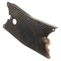 EVR - EVR Carbon Fiber Throttle Body Bracket: 848/1098/1198/SF - Image 2