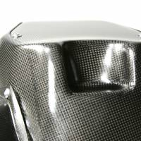 EVR Carbon Fiber Air Box with Intake Tubes: 749/999