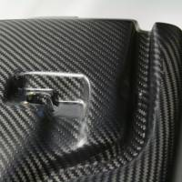 EVR - EVR Carbon Fiber 848/1098/1198 Air Box with Air Filters and Intake Tubes - Image 4