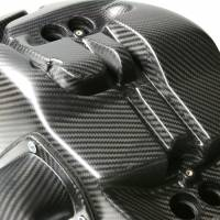 EVR - EVR Carbon Fiber Air Box with Intake Tubes: 1098R/1198R - Image 7