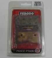 Ferodo - FERODO XRAC Sintered Front Brake Pads [Trackday/Race]: Brembo Dual Pin [Single Pack] - Image 7