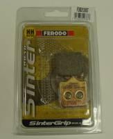Ferodo - FERODO ST Front Sintered Front Brake Pads: Ducati 999/S/R, 749/S, Monster S4RS - Image 6