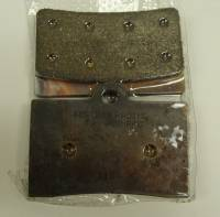 FERODO XRAC Sintered Front Brake Pads [Trackday/Race]: Brembo Single Pin