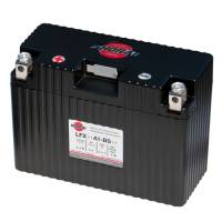 Electrical, Lighting, & Gauges - Batteries and Spare Parts - Shorai - Shorai Lithium Iron LiFePO4 Battery LFX18A1-BS12