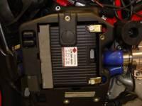 LFX18A1-BS12 installed in Ducati 1098