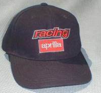 Returns, Used, & Closeout  - Closeout Apparel - Motowheels - MW Racing Aprilia Baseball Hat