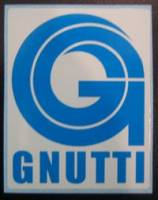 Stickers, Patches, & Toys - Stickers - Gnutti Sticker