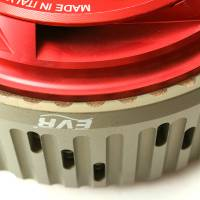 EVR - EVR Ducati CTS Slipper Clutch Complete with 48T Sintered Plates and Basket - Image 10