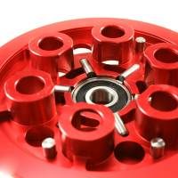 EVR - EVR Ducati CTS Slipper Clutch Complete with 48T Sintered Plates and Basket - Image 13