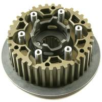 EVR Ducati CTS Slipper Clutch Complete with 48T Sintered Plates and Basket