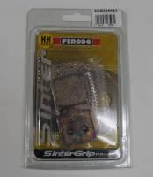 Ferodo - FERODO ST Front Sintered Brake Pads: Brembo 4 Pad[Single Pack] - Image 5