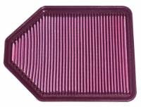 K&N Air Filter: Multistrada 620 / 1000 / 1100