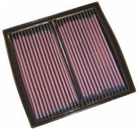 K&N - K&N Air Filter: Ducati Supersport 800-1000, ST2, ST3, ST4/S, Monster 400-750-900-900ie - Image 2