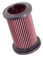 K&N - K&N Air Filter: Ducati Sport Classic-GT1000, Hypermotard 1100-939-950 & Monster 821-1200, Scrambler 803 19+