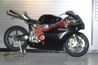 Motowheels 999R project