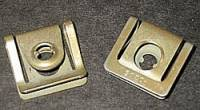 Body - Fasteners & Mounts - Bolts - DZUS Pin Retainer