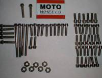 TI Engine Case Kit: 749/999