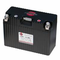 Electrical, Lighting, & Gauges - Batteries and Spare Parts - Shorai - Shorai Lithium Iron LiFePO4 Battery LFX18L1-BS12