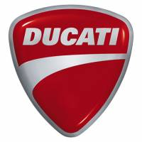 Ducati - DUCATI Rear Wheel Nut Safety Clamp: Single Sided Swingarm Small Axle