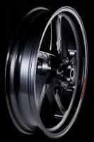 OZ Motorbike Piega Forged Aluminum Front Wheel: Suzuki GSXR1000, GSXR600, GSXR750 '08-'11